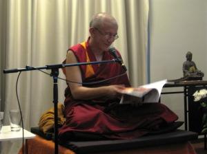 budismul ca filosofie, explicat europeanului începător