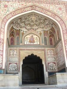 poarta Ganesha