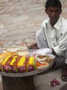 ofrande pentru templu