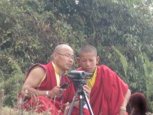 buddhism modern