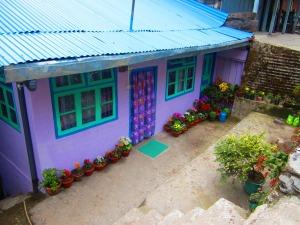 căsuţă frumoasă în Ravangla