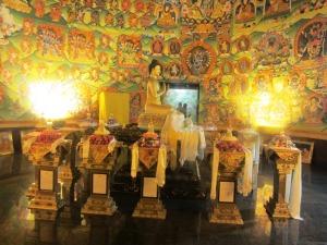 templul e minunat