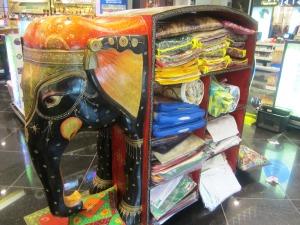 un model grozav de raft în magazin