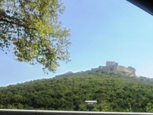 fortăreţe medievale