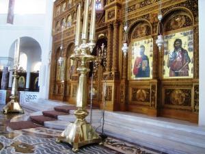 în vraja Sfântului Nectarie