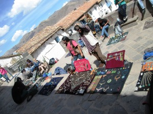piaţa artiştilor