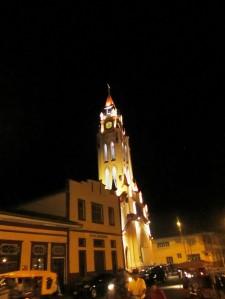 Biserica din centru