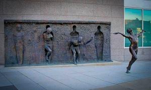 freedom-sculpture